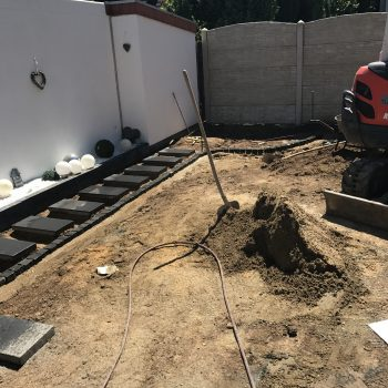 Gartengestaltung - Galabau Ertürk